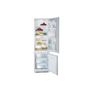Встраиваемый холодильник Hotpoint-Ariston BCB 332 AI