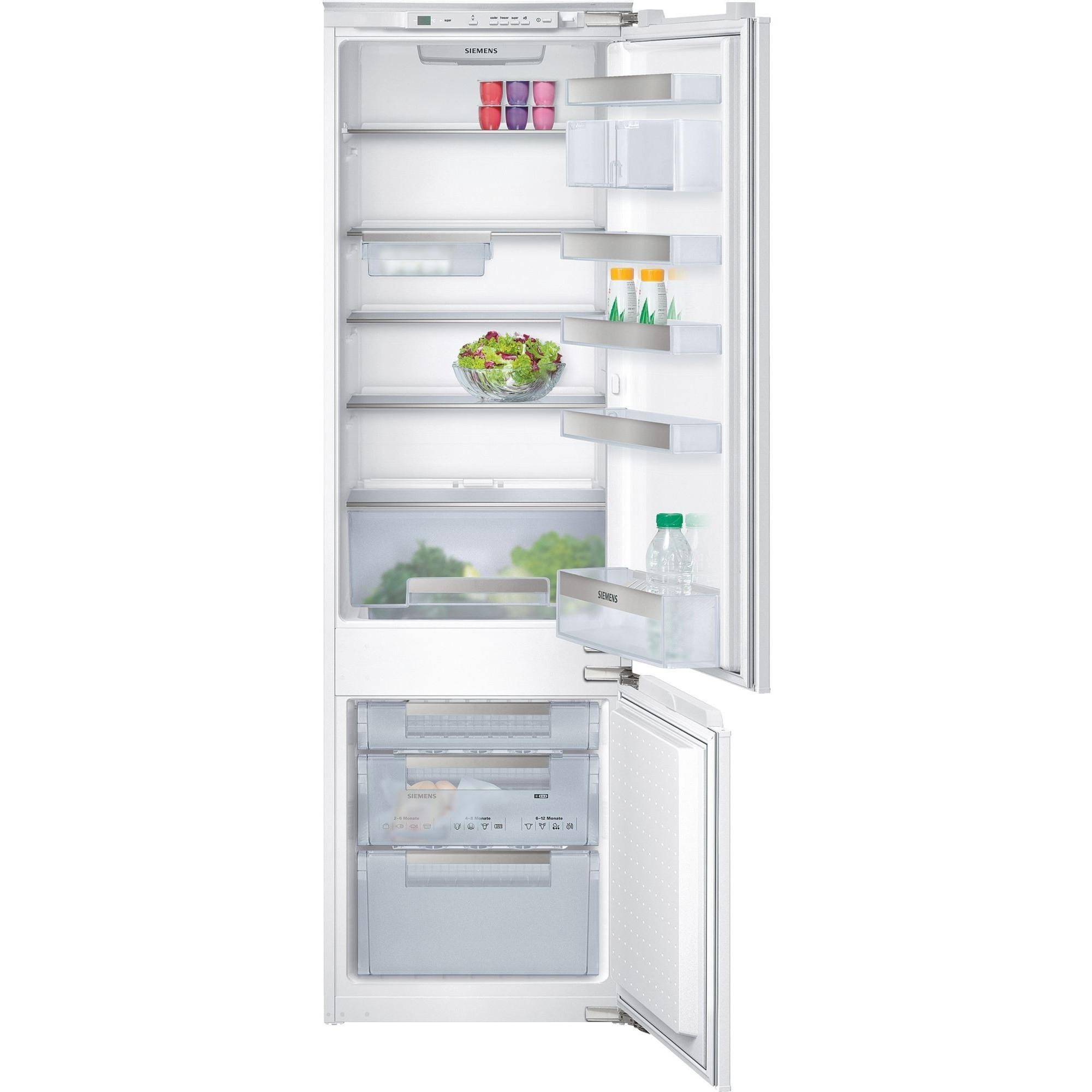 Встраиваемый холодильник Siemens KI 38SA50