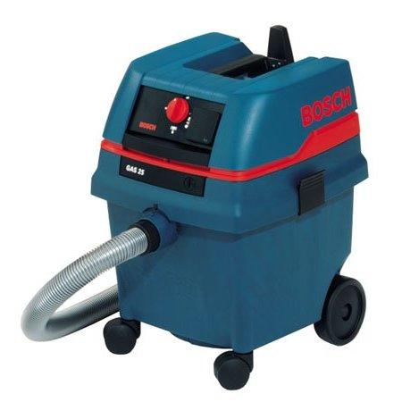 Пылесос Bosch GAS 25 L