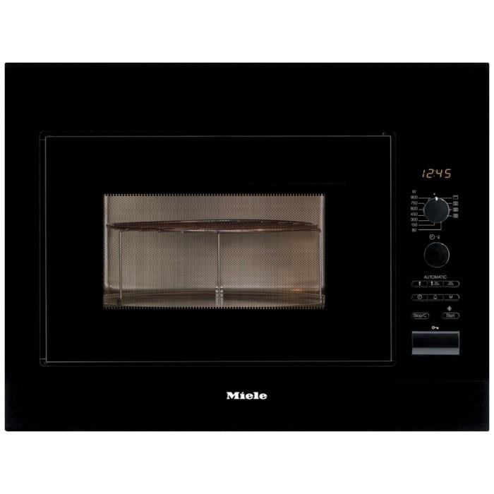 Встраиваемая микроволновая печь Miele M 8261
