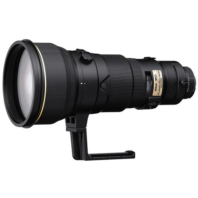 Объектив Nikon 400mm f/2.8D IF-ED II AF-S Nikkor