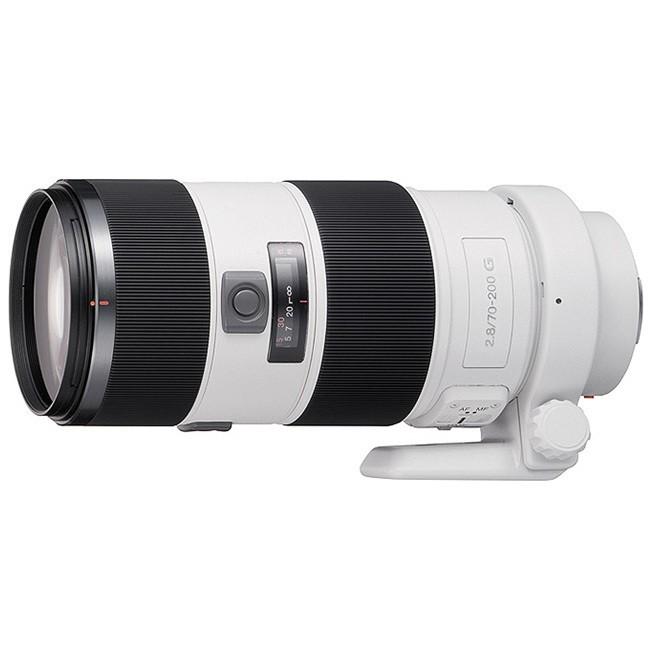 Объектив Sony SAL-70200G 70-200mm F2.8
