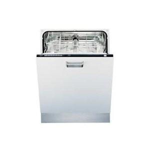 Встраиваемая посудомоечная машина AEG F 86080 VI