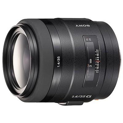 Объектив Sony SAL-35F14G 35mm F1.4