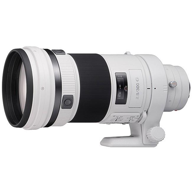 Объектив Sony SAL-300F28G 300mm F2.8
