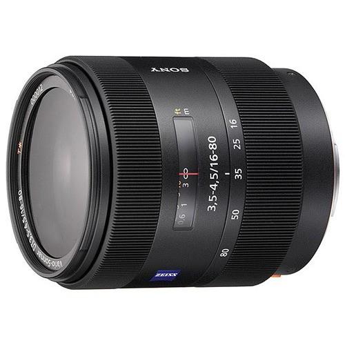 Объектив Sony SAL-1680Z 16-80mm F3.5-4.5