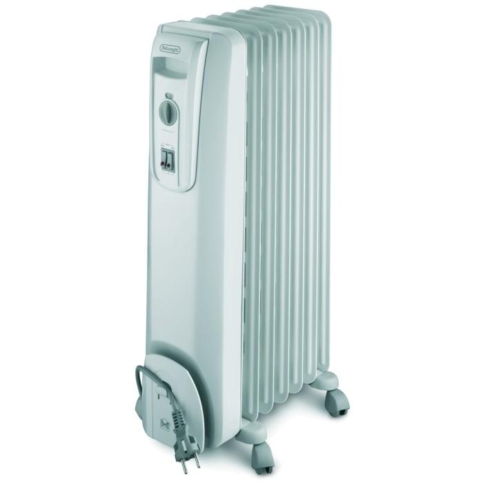 Масляный радиатор De'Longhi KH 770920