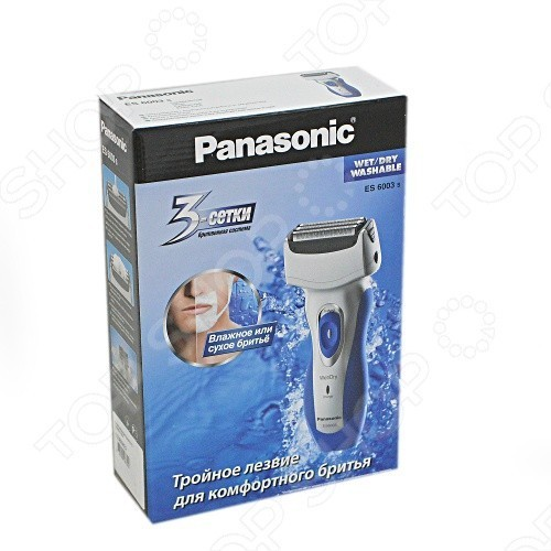 Электробритва Panasonic ES-6003