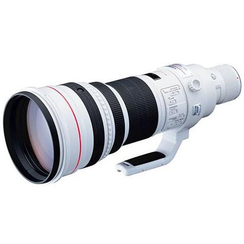 Объектив Canon EF 600mm f/4.0L IS USM