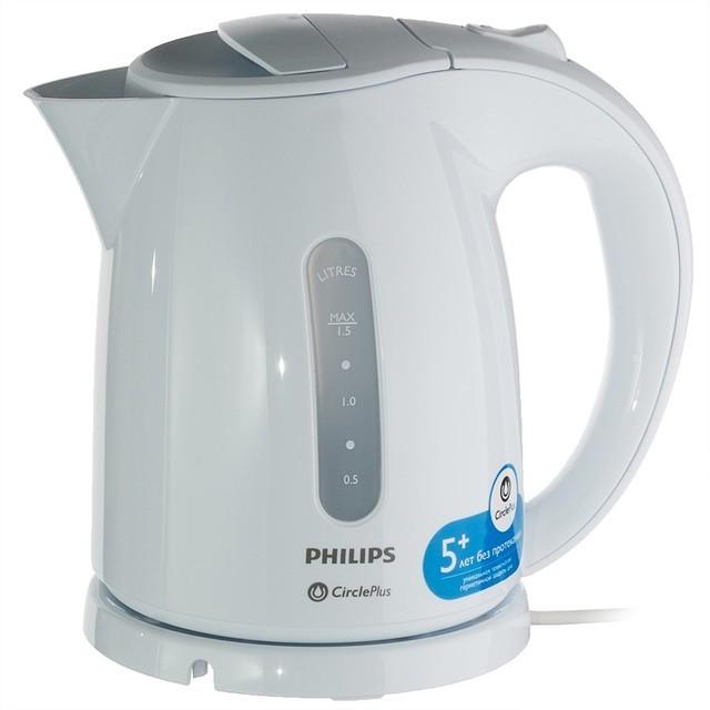 Электрочайник Philips HD 4646