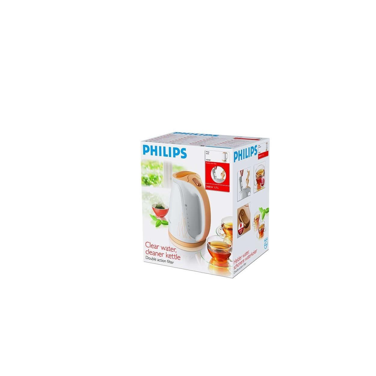 Электрочайник Philips HD 4681