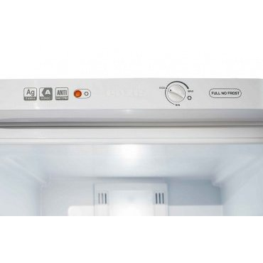 Холодильник POZIS RK FNF-172 (серебристый)