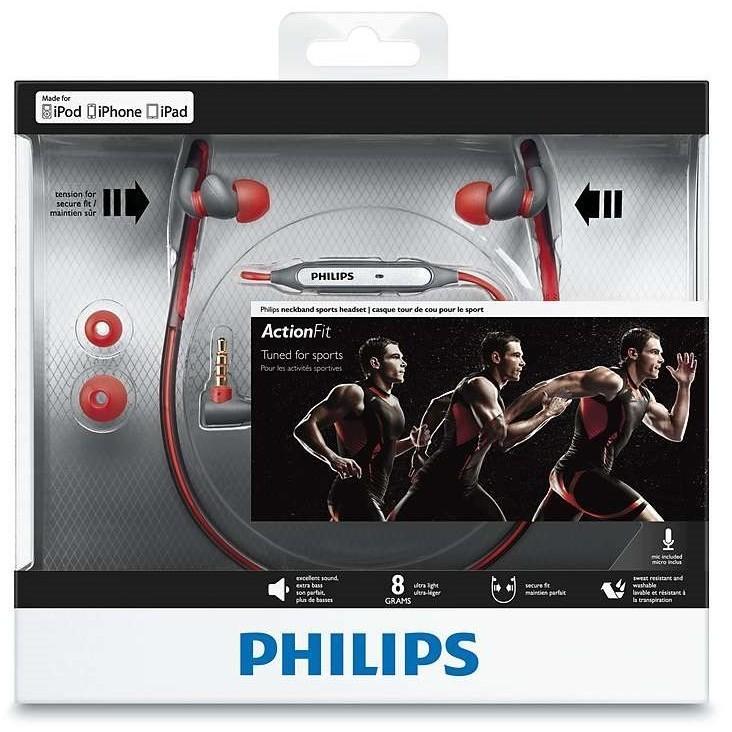 Наушники Philips SHQ4217