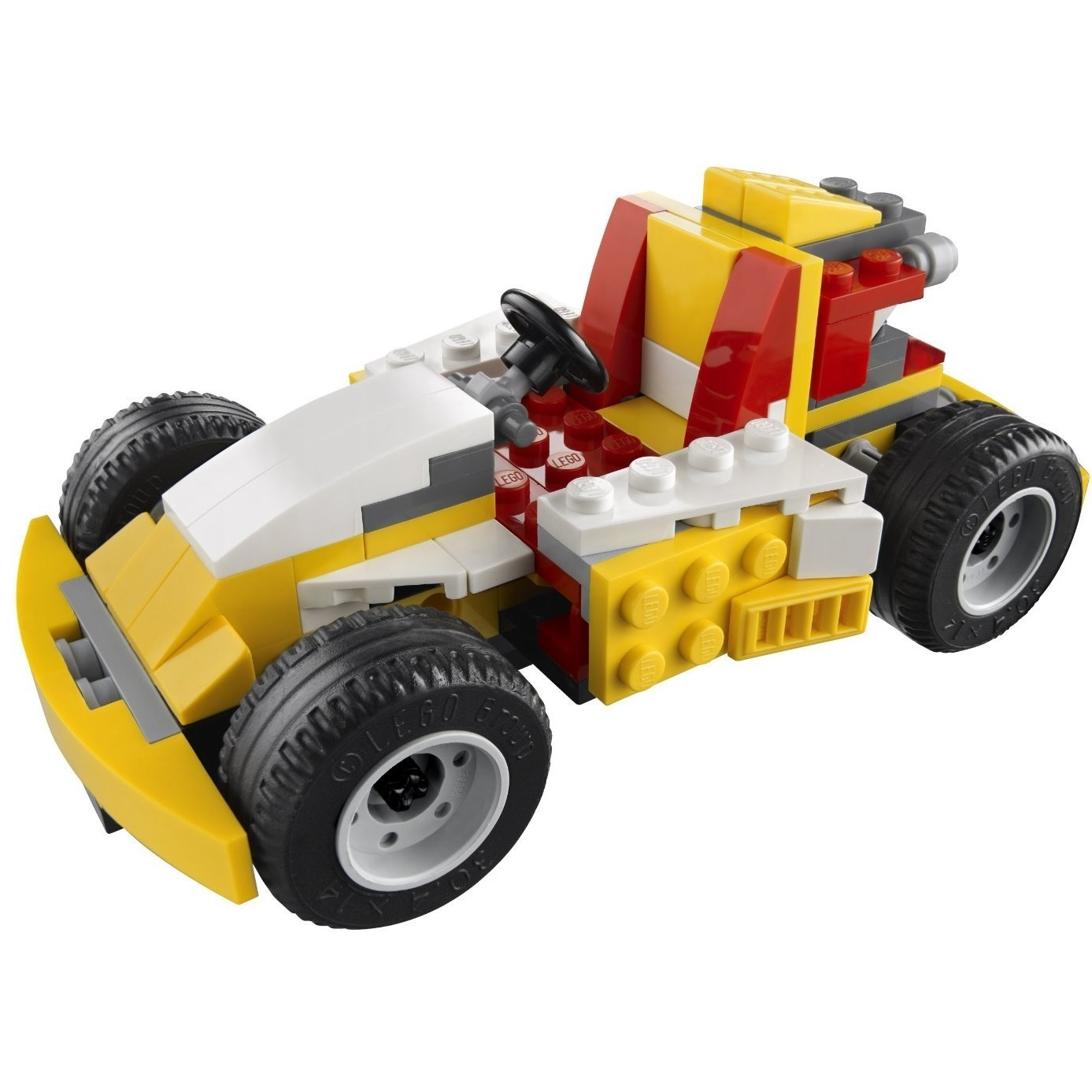 Конструктор Lego Super Racer 31002