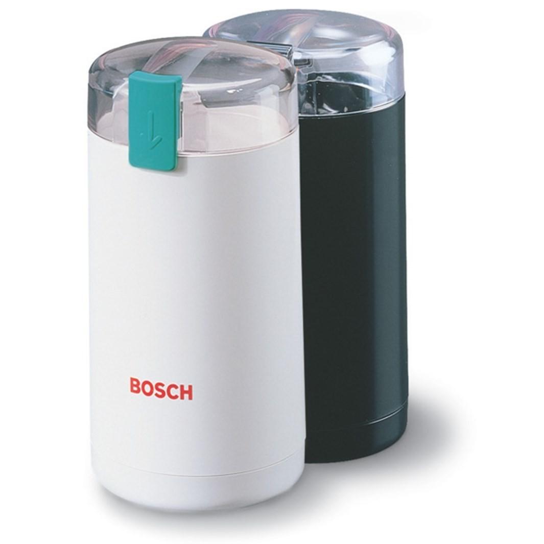 Кофемолка Bosch MKM 6000 (черный)