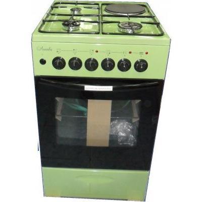 Плита Lysva EG 1/3G01 MC-2 (зеленый)