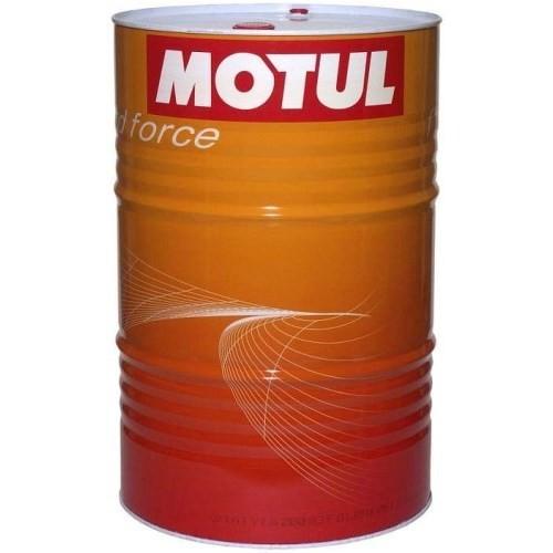 Моторное масло Motul 800 2T Factory Line Offroad 208L