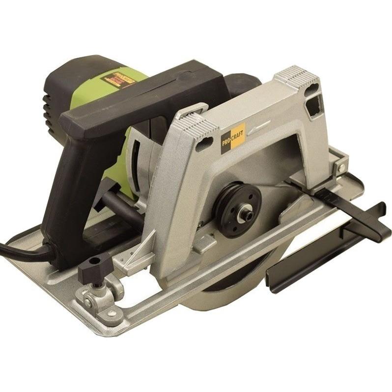 Пила Pro-Craft KR2500