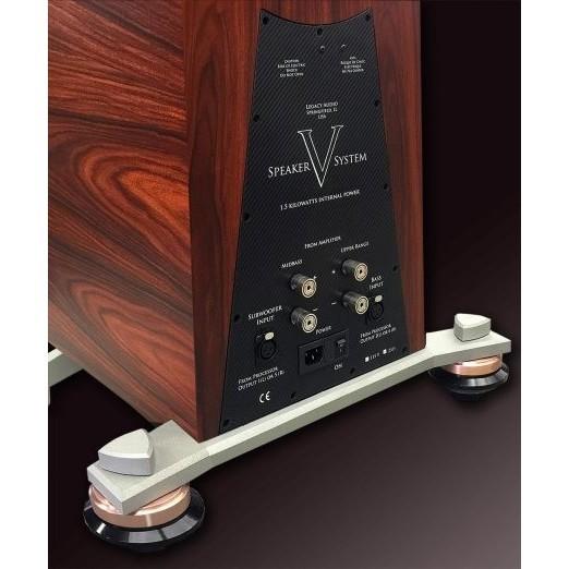 Акустическая система Legacy Audio V (черный)