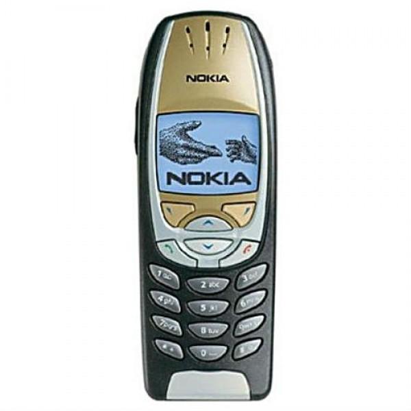 Мобильный телефон Nokia 6310i (черный)