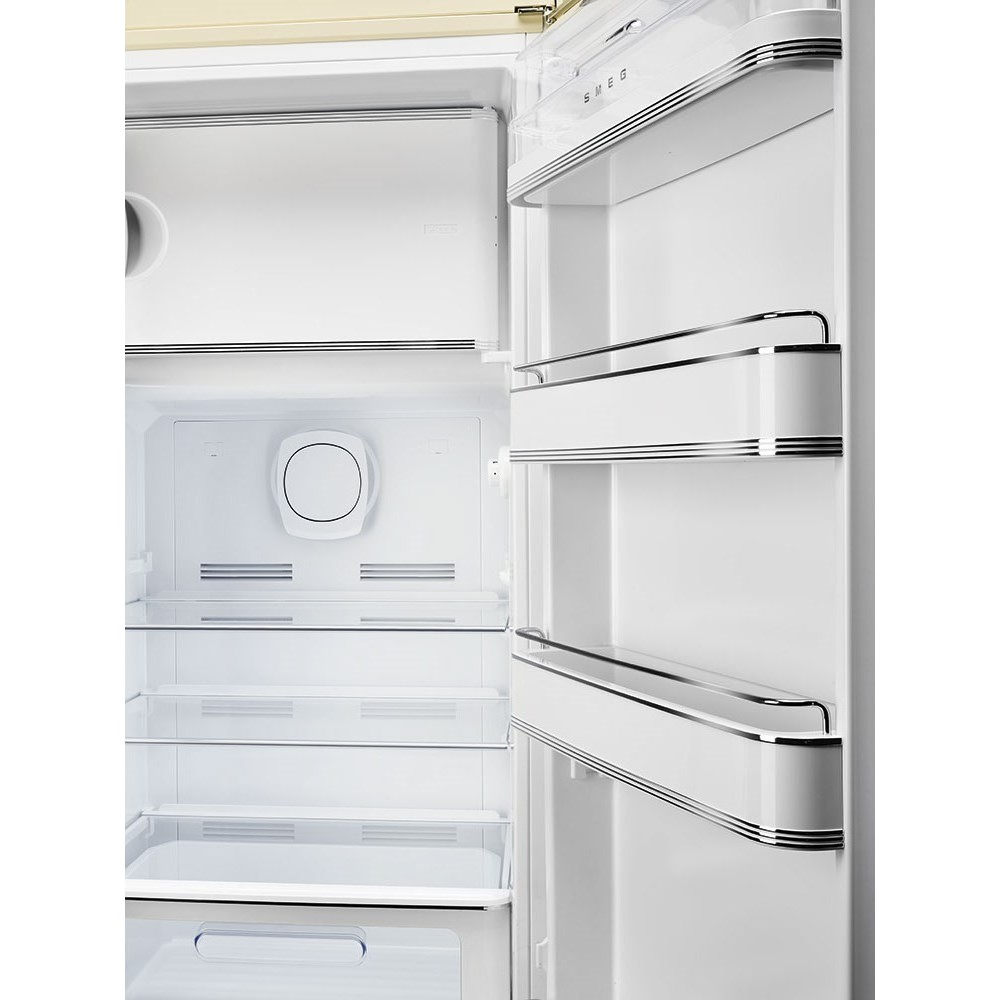 Холодильник Smeg FAB28RB1