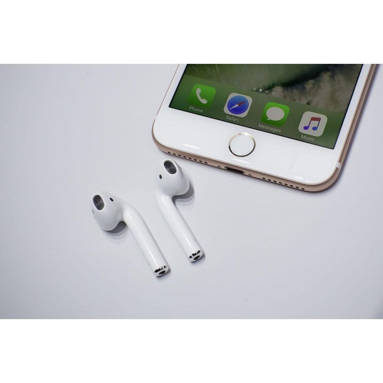 Наушники Apple AirPods (фиолетовый)