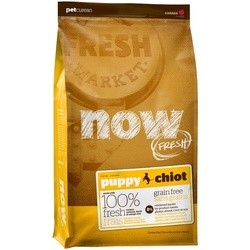 Корм для собак NOW Fresh Puppy Dog Grain Free Food Recipe 2.72 kg