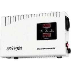 Стабилизатор напряжения EnerGenie EG-AVR-DW1000-01