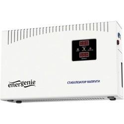 Стабилизатор напряжения EnerGenie EG-AVR-DW5000-01