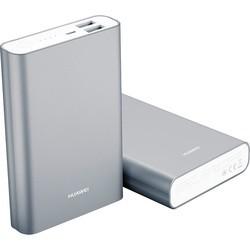 Powerbank аккумулятор Huawei AP007 (серебристый)
