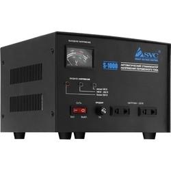 Стабилизатор напряжения SVC S-1000