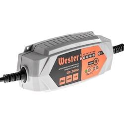 Пуско-зарядное устройство Wester CD-2000