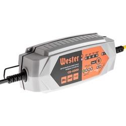 Пуско-зарядное устройство Wester CD-4000