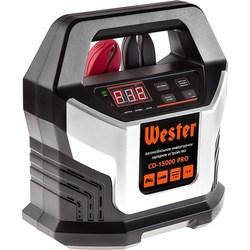 Пуско-зарядное устройство Wester CD-15000 Pro