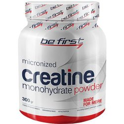 Креатин Be First Creatine Monohydrate Powder 300 g