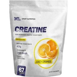 Креатин XL Sport Nutrition Creatine 340 g