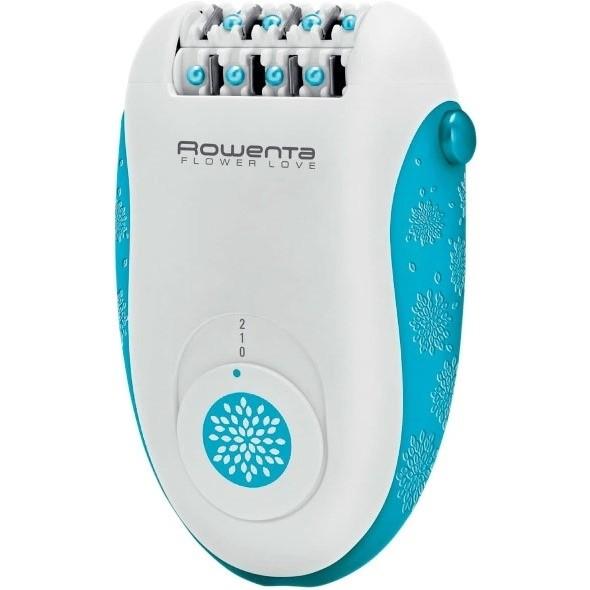 Купить эпилятор Rowenta EP2832F0 Flower по выгодной цене в ...