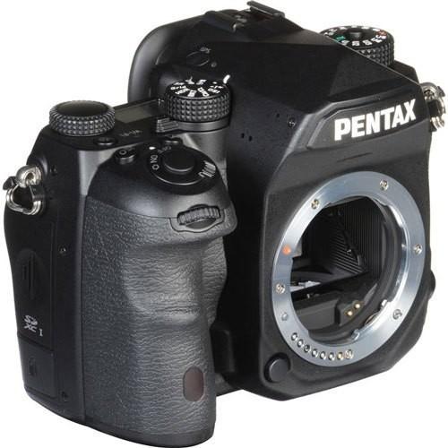 фотоаппарат пентакс последние модели сложная задача