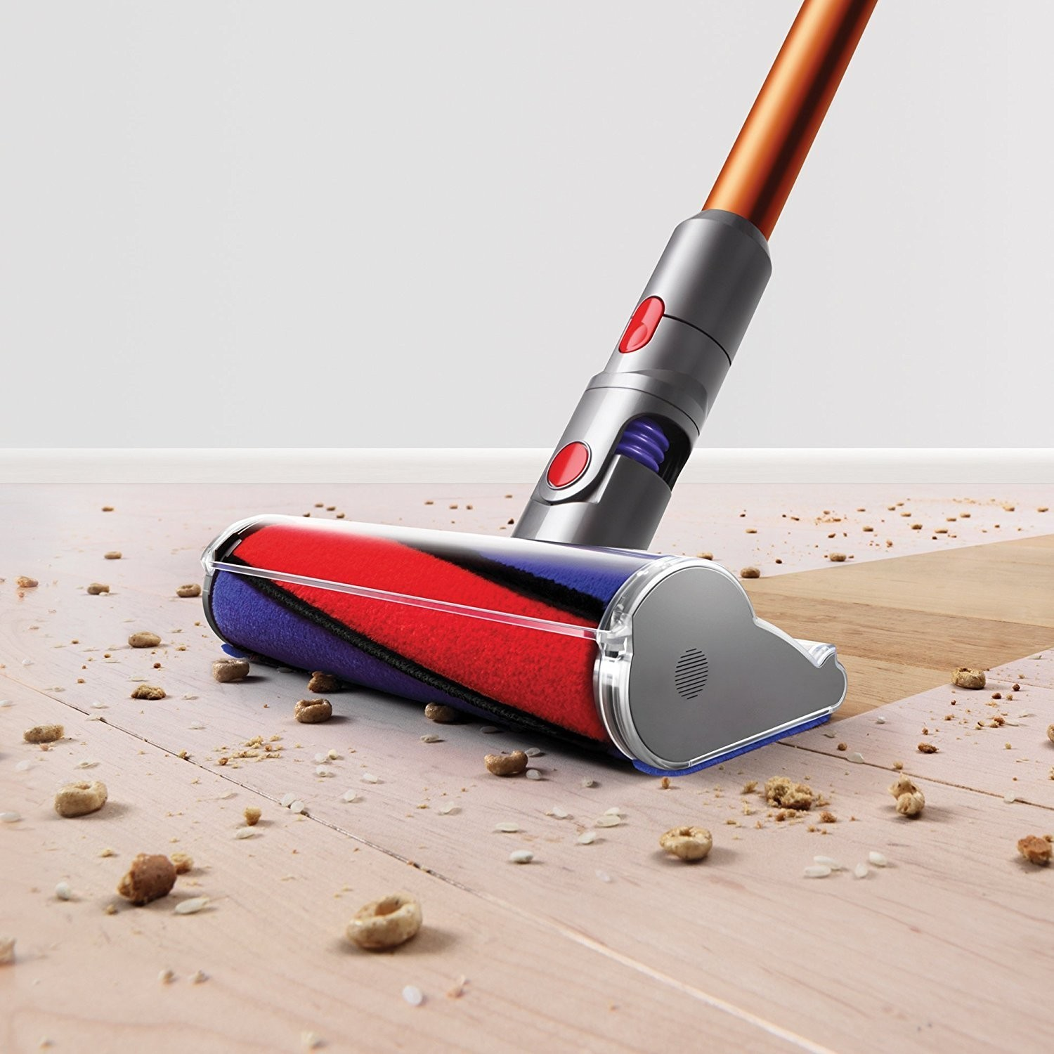 dyson cleaners cordless