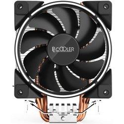 Система охлаждения PCCooler GI-X3