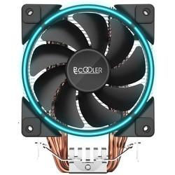 Система охлаждения PCCooler GI-X4