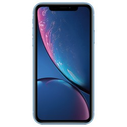 Мобильный телефон Apple iPhone Xr 64GB (синий)