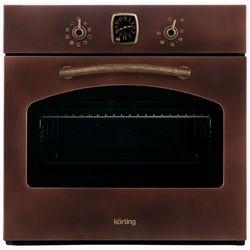 Духовой шкаф Korting OKB 481 CRC (коричневый)