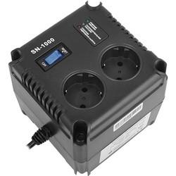 Стабилизатор напряжения Gemix SN-1000