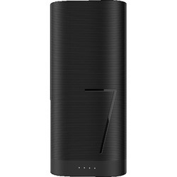 Powerbank аккумулятор Huawei CP07 (серый)