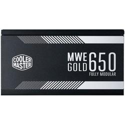Блок питания Cooler Master MPY-6501-AFAAG