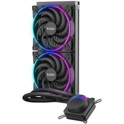 Система охлаждения PCCooler GI-AH280C CORONA RGB