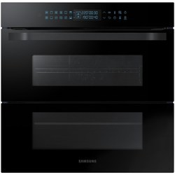 Духовой шкаф Samsung Dual Cook Flex NV75N7646RB