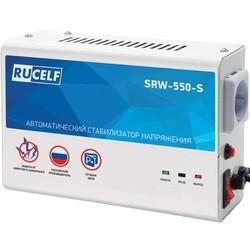 Стабилизатор напряжения RUCELF SRW-550-S