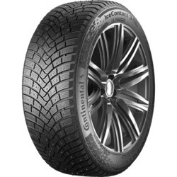 Шины Continental IceContact 3 235/60 R18 107T